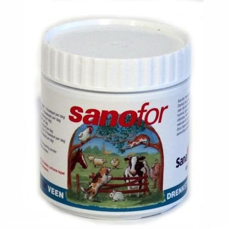 Sanofor Veendrenkstof - 500 ml.