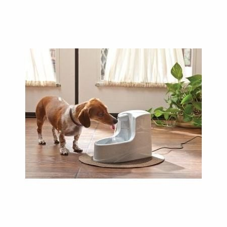 Drinkwell mini Pet Fountain- 1,2 ltr.