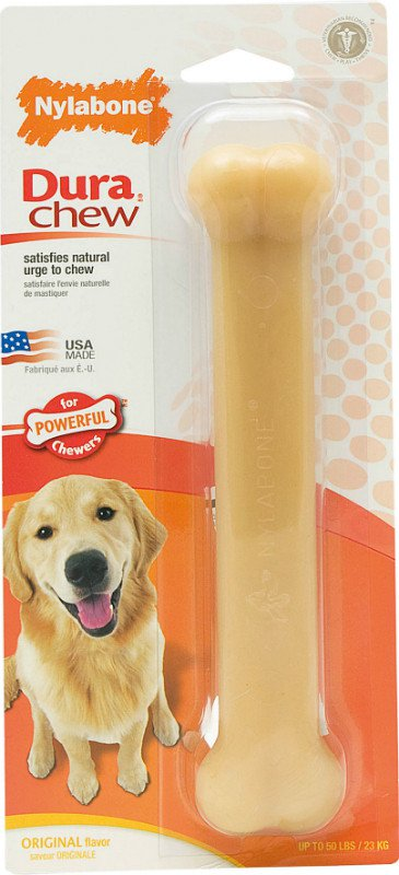 Nylabone Bone Giant Original - tot 22 kg