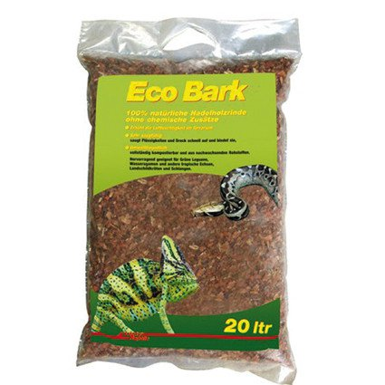 Lucky Reptile Eco Bark - 20 ltr.