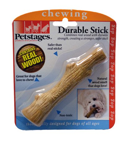 Petstages Dogwood Stick Small - 2,5x2,5x12,5 cm