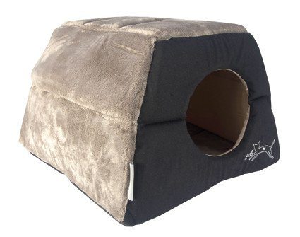 Rogz Catz Igloo Jumping Cat - 41x41x30 cm.