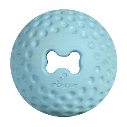 Rogz Gumz Pupz Medium Blue - 6,4 cm.