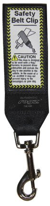 Rogz Safety Belt Clip - 45mm