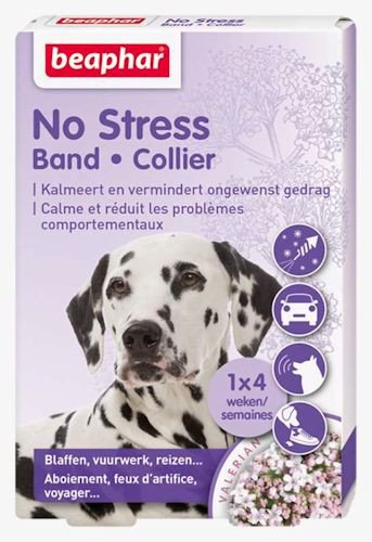Beaphar No Stress Band Hond