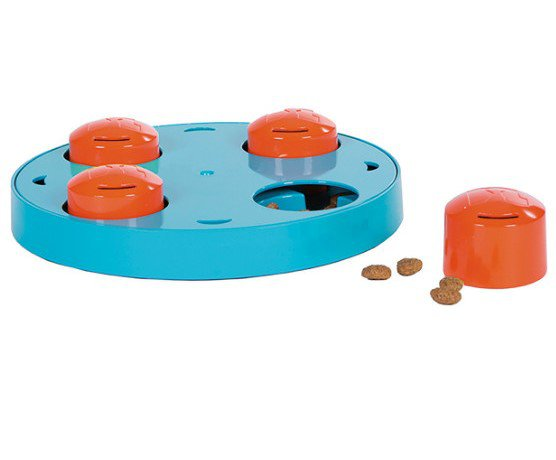 Outward Hound Mini Treat Wheel