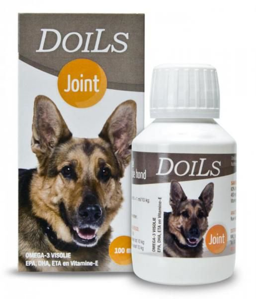 Doils Joint - 236 ml.