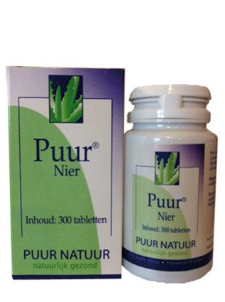 Puur Nier - 300 tablet