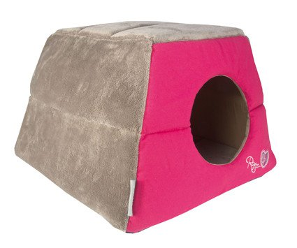 Rogz Catz Igloo Candy Stripes - 41x41x30 cm.