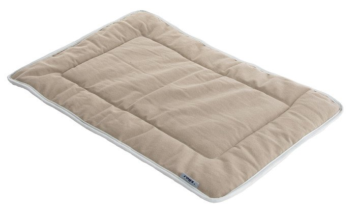 Rogz Lounge Pod Mat Stone/Cream - Large