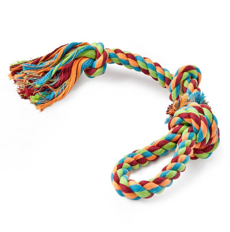 Freezack Rope Knot With Loop L