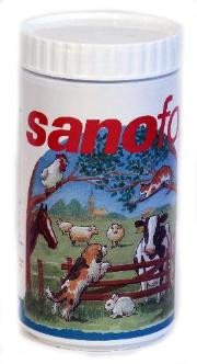 Sanofor Veendrenkstof - 1000 ml.